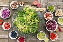 กินอย่างไรจึงจะมีสุขภาพดี?